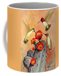 Three For Breakfast Coffee Mug