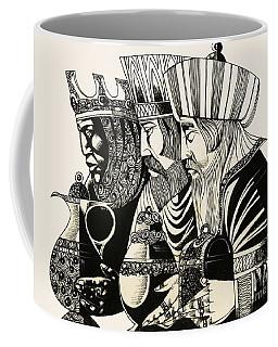Three Kings Coffee Mug