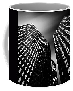 Three Towers Coffee Mug