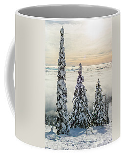 Three Wise Men Coffee Mug