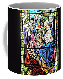 Three Wise Men - Visitation Of The Magi Coffee Mug