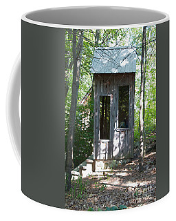 Throne With A View Coffee Mug by William Norton