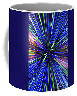 Through The Wormhole.. Coffee Mug