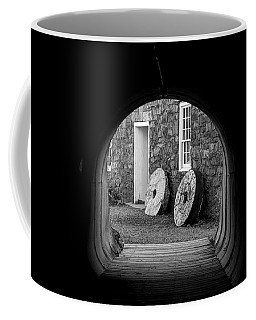 Thru Time Coffee Mug