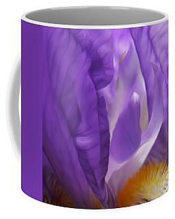 Thumbelina Dreaming Coffee Mug