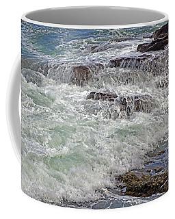 Thunder And Lace Coffee Mug