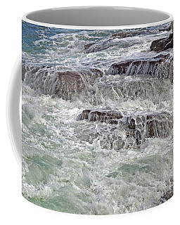 Thunder And Lace Coffee Mug