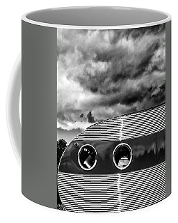 Thunder And Lightning Palm Springs Coffee Mug