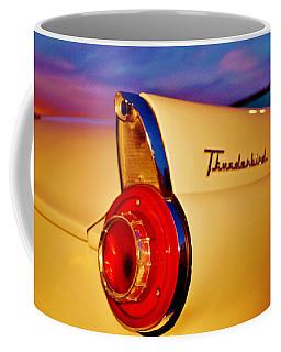 Thunderbird Coffee Mug by Daniel Thompson