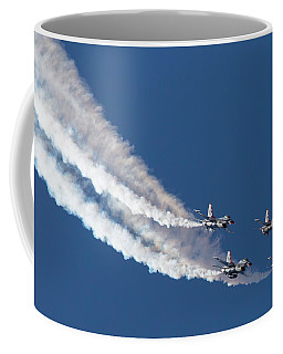 Thunderbird Loop Coffee Mug