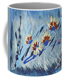 Thunderflowers Coffee Mug