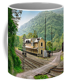 Thurmond After The Rain Coffee Mug