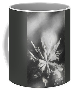 Thy Art In Dying Coffee Mug
