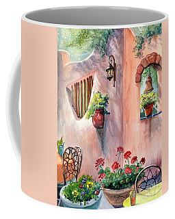 Tia Rosa's Coffee Mug
