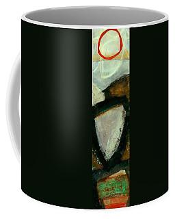 Tidal Current 2 Coffee Mug