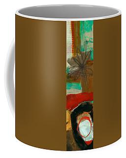 Tidal Current 3 Coffee Mug