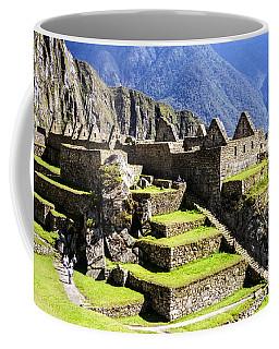 Tiers Coffee Mug