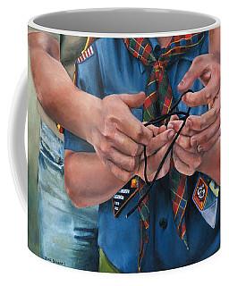 Ties That Bind Coffee Mug