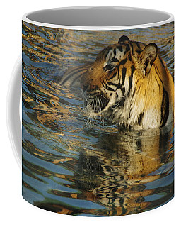 Tiger 3 Coffee Mug