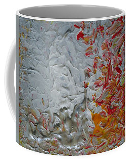Tiger Lilies On The Moon Coffee Mug