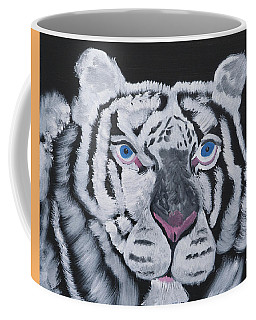 Jungle Eyes Coffee Mug