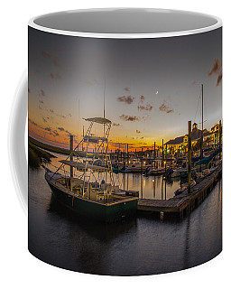 Coffee Mug featuring the photograph Til Tomorrow by Serge Skiba