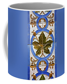 Tile Of Portugal Coffee Mug