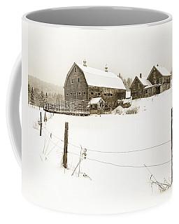 Till Dawn Farm Coffee Mug