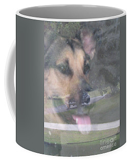 'till My Soldier Comes Home Coffee Mug