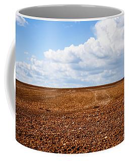 Tilled Earth Coffee Mug