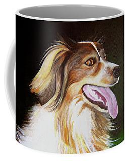 Tillie Coffee Mug