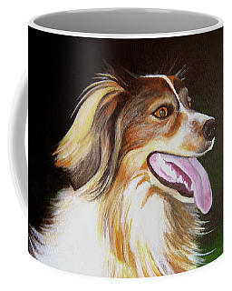 Tillie Coffee Mug