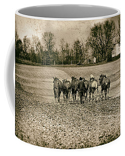 Agriculture Coffee Mugs