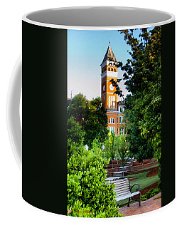 Tillman Hall Early Morning Coffee Mug