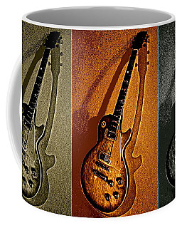 Timbre Rock Coffee Mug