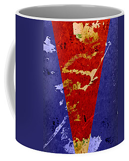 Time For A New Suit Coffee Mug by Fran Riley