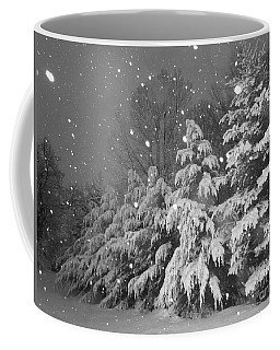 Time For Bed Coffee Mug by Elizabeth Dow