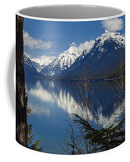 Time For Reflection Coffee Mug