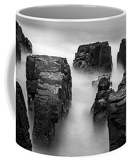 Coffee Mug featuring the photograph Time by Gunnar Orn Arnason