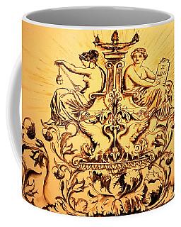 Time Iv Love  Coffee Mug