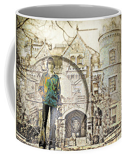 Time Lapse Coffee Mug