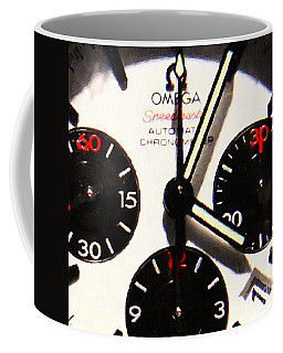 Time Piece - 5d20658 Coffee Mug