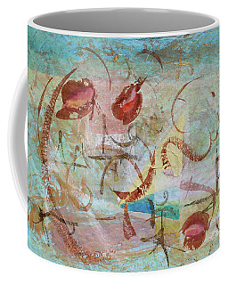 Time Softened Memory Coffee Mug