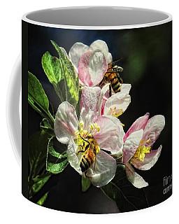 Time To Make The Honey Coffee Mug