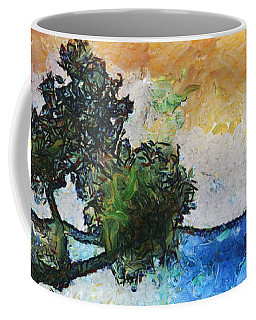 Time Well Spent - Medina Lake Coffee Mug