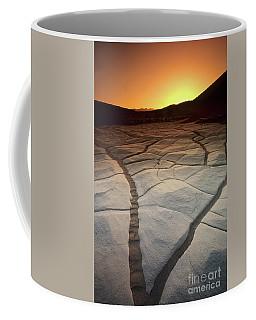Timeless Death Valley Coffee Mug