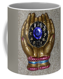 Timeless Hands Coffee Mug