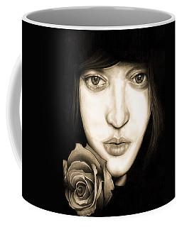 Tina Ayres Coffee Mug