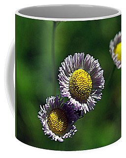 Tiny Little Weed Coffee Mug