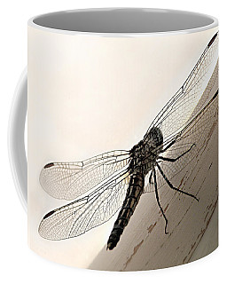 Tiny Magnificence  Coffee Mug by Micki Findlay